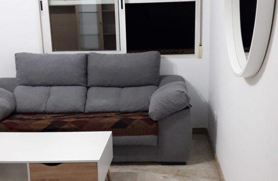 Apartamento Avenida de Granada
